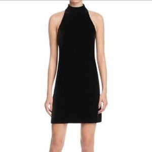 Bailey 44 Velvet dress